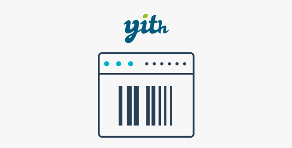 YITH WooCommerce Barcodes Premium 2.0.3 Nulled