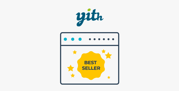 YITH WooCommerce Best Sellers Premium Nulled 1.1.19