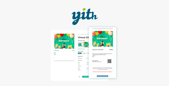YITH WooCommerce Gift Cards Premium 3.1.11 Nulled