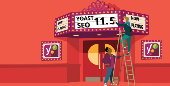 Yoast SEO 11.5 (Nulled + Extensions) - Premium WordPress SEO Plugin