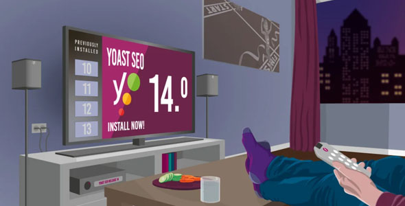 Yoast SEO 14.0.4 Nulled (Extensions) - The #1 WordPress SEO plugin