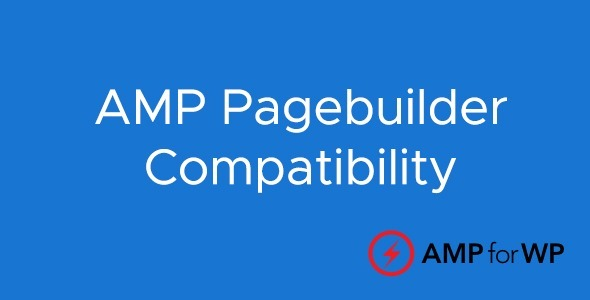 AMP-Pagebuilder-Compatibility-Nulled-Download