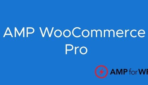 AMP-WooCommerce-Pro-Nulled-Download