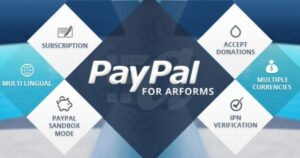 ARForms-PayPal-Addon-Nulled-Download