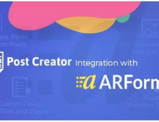 ARForms-Post-Creator-Addon-Nulled-Download
