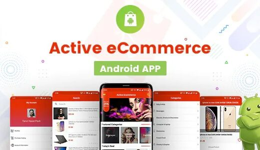 Active-eCommerce-Android-App-Nulled-Download