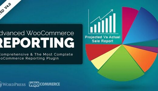 Advanced-WooCommerce-Reporting-Nulled-Download