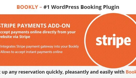 Bookly-Stripe(Add-on)-Nulled-Download