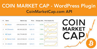 Coin-Market-Cap&Prices-Nulled-WordPress-Cryptocurrency-Plugin-Download-GPL