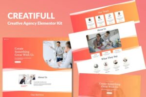 Creatifull-Nulled-Creative-Agency-Elementor-Template-Kit-Nulled-Download