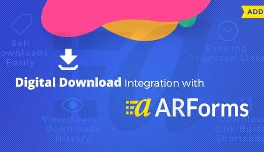 Digital-Downloads-With-Arforms-Nulled-Download