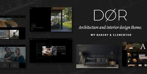 Dor-Modern-Architecture-and-Interior-Design-Theme-Nulled-Download