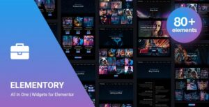 Elementory-Nulled-Elementor-Ultimate-Addons-Download