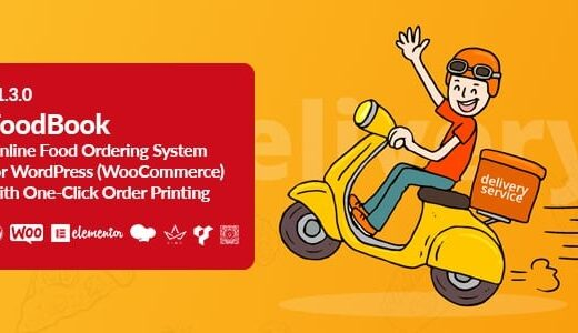 FoodBook-Online-Food-Ordering-System-for-WordPress-with-One-Click-Order-Printing-Nulled-Download