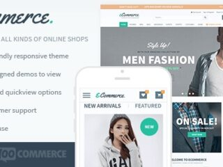 MyThemeShop-eCommerce-Nulled-Download