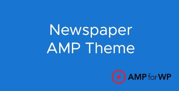 Newspaper-Theme-for-AMP-Nulled