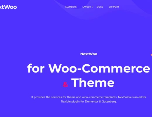 NextWoo-Pro-Nulled-Download