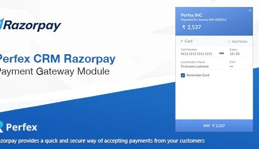 Razorpay-Payment-Gateway-for-Perfex-CRM-Nulled-Download
