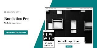 Revolution-Pro-Theme-Nulled-by-StudioPress-Download-GPL