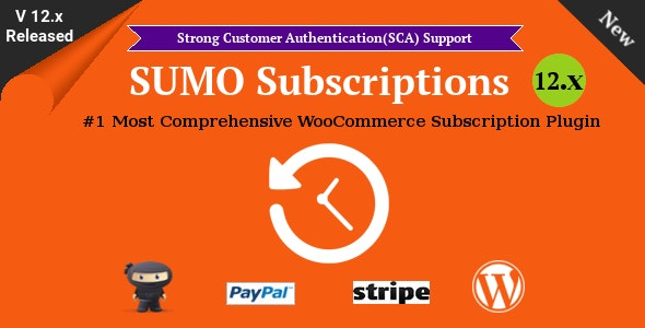SUMO-Subscriptions-Woo-Plugin-Nulled-Download