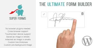 Super-Forms-Signature-Add-on-Nulled-Download
