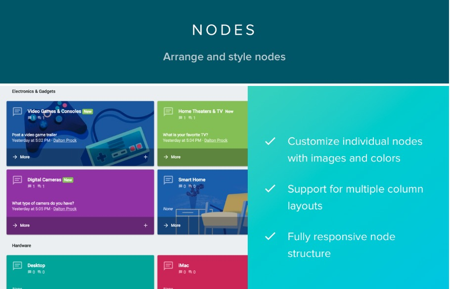 [TH]-Nodes-for grid-custom-styling-and-custom-icons-Nulled-Download