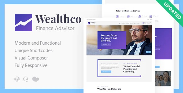 WealthCo-AFresh-Business&Financial-Consulting-WordPress-Theme-Nulled-Download-GPL