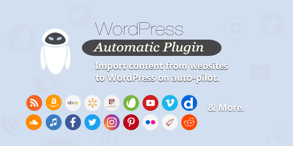 Automatic 3.39.2 - WordPress Plugin