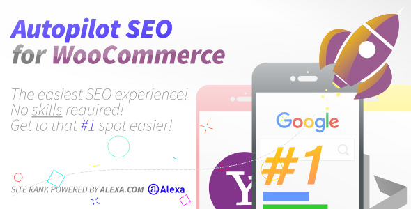 Autopilot SEO for WooCommerce 1.0.5