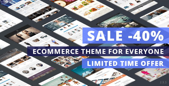 Blaszok 3.9.7.1 - Multi-Purpose Responsive Theme