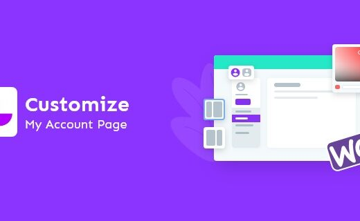 cutomize-my-account-for-woocommerce-Nulled-Download-GPL