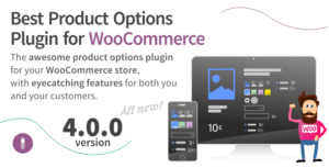 Improved Product Options for WooCommerce 4.5.2