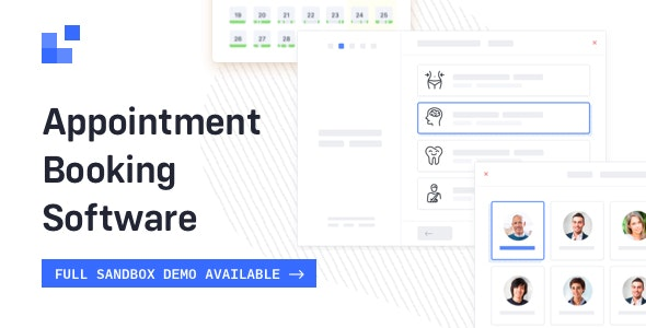 LatePoint 3.1.1 - Appointment Booking & Reservation plugin for WordPress