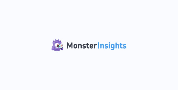MonsterInsights 7.12.2 Nulled - Google Analytics Plugin for WordPress