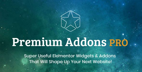 Premium Addons Pro 2.1.1 Nulled - Free Download