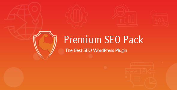Premium SEO Pack 3.1.8 - WordPress Plugin