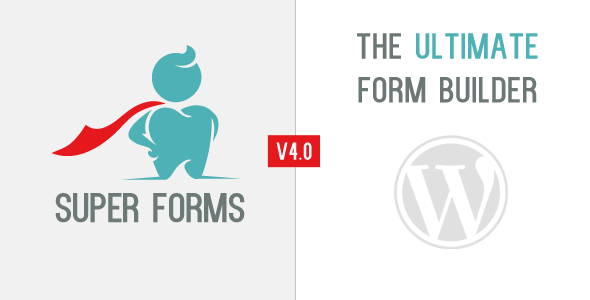 Super Forms 4.4.0 - Drag & Drop Form Builder
