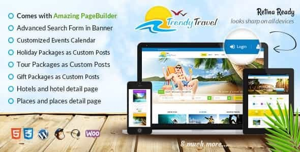 trendy-travel-preview-booking-Nulled-Download