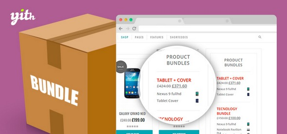WooCommerce Product Bundles Premium