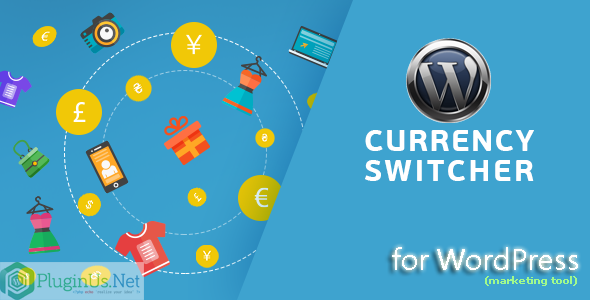 WordPress Currency Switcher 2.1.3
