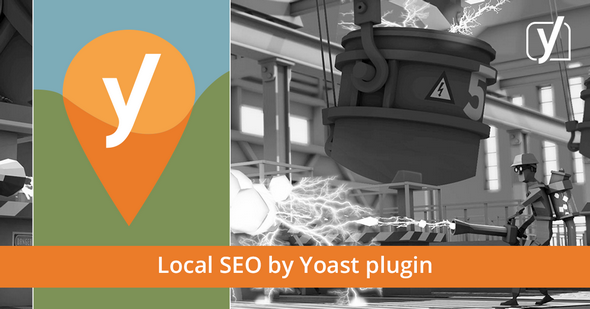 Yoast Local SEO 9.7 - WordPress Plugin