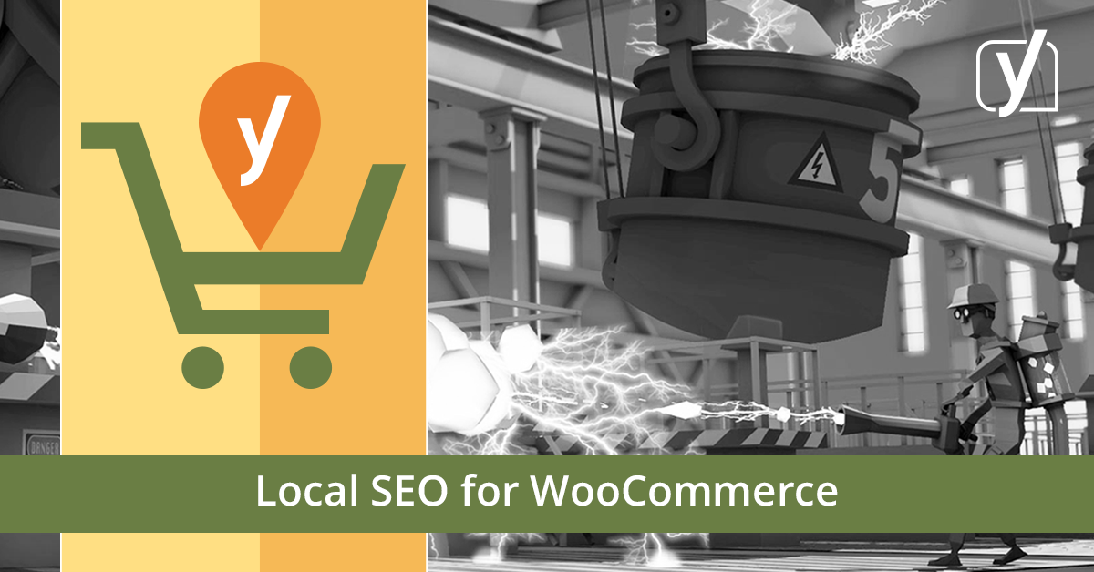 Local SEO for WooCommerce 9.1 - WordPress Plugin