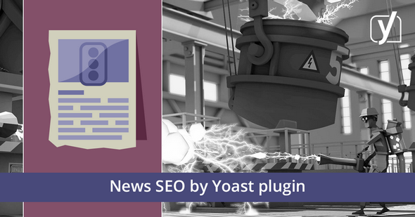 Yoast News SEO 9.6.1 - WordPress Plugin for Google News