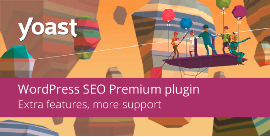 Yoast SEO 10.0 - Premium WordPress SEO Plugin
