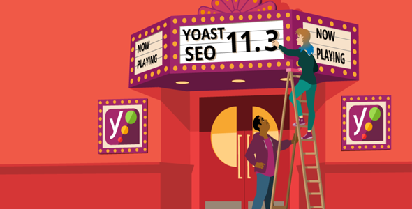 Yoast SEO 11.3 (Nulled + Extensions) - Premium WordPress SEO Plugin