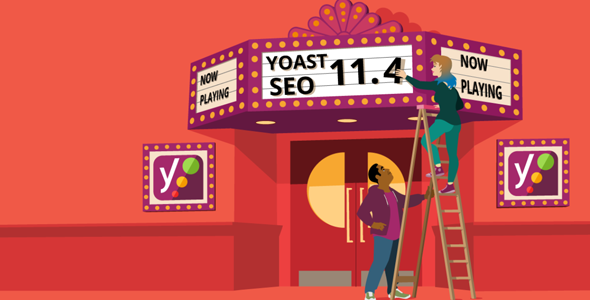 Yoast SEO 11.4 (Nulled + Extensions) - Premium WordPress SEO Plugin