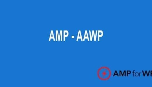 AAWP-for-AMP-Nulled-Download