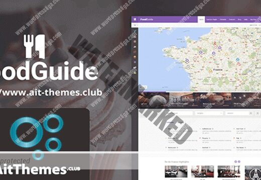 AIT-FoodGuide-WordPress-Theme-Nulled-Download