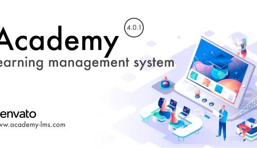 Academy-Learning-Management-System-Nulled-Download
