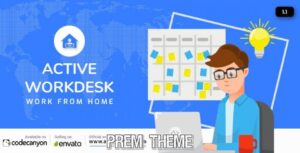 Active-Workdesk-CMS-Nulled-download